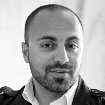 Freiräume Keynote Speaker Ali Mahlodji