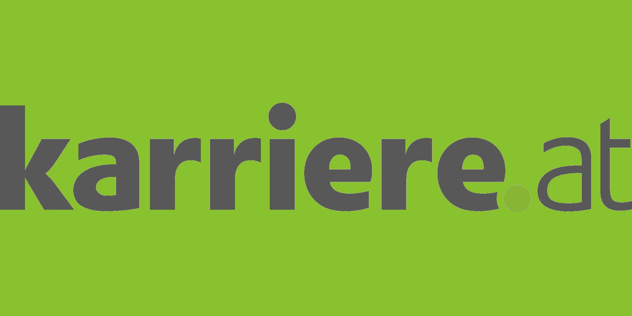 Freiräume Sponsor karriere.at