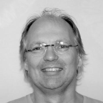 Bildungspionier Uwe Blahowsky