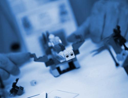 Intensiv-Workshop Digitale Transformation begreifen