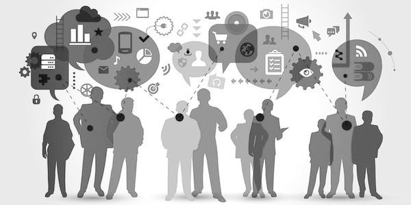 Viele agile Teams synchronisieren