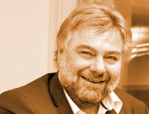 Karl Friedl von M.O.O.CON @ Freiräume (Un)Conference