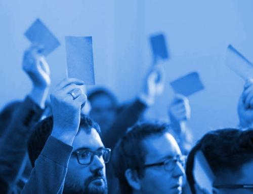 Intensiv-Workshop Neue Führungs- und Entscheidungsmodelle leben