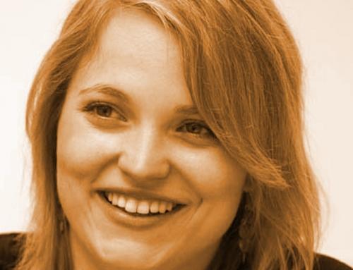 Steffi Reiter von GEA – Waldviertler @ Freiräume (Un)Conference