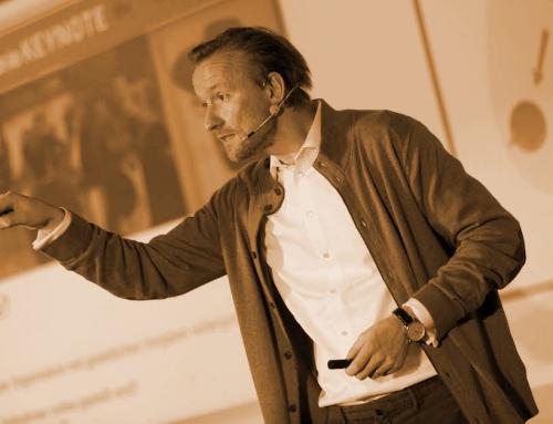 Hermann Arnold über die Freiräume (Un)Conference