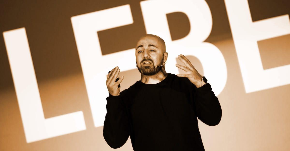 Keynote Ali Mahlodji Freiräume 2017
