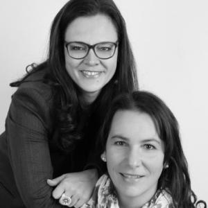 Kathrin Stern & Rita Resch