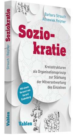 Soziokratie - Strauch, Rejmer