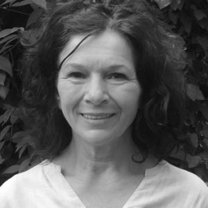 Patricia Thaller