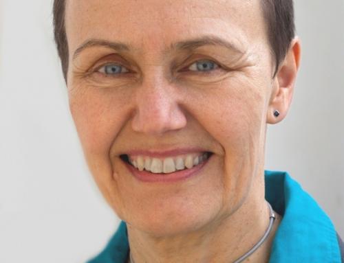 Annemarie Schallhart | Teilnehmerin | Freiräume (Un)Conference 2019