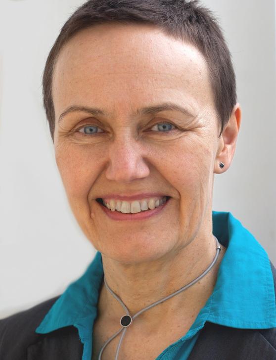 Annemarie Schallhart | Freiräume (Un)Conference 2019
