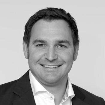 Martin Huggenberger | Freiräume (Un)Conference 2019