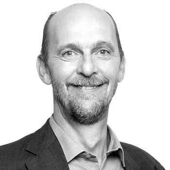 Michael Botek | Freiräume (Un)Conference 2019