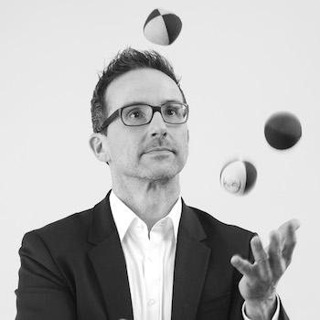 Reinhold Lampl | Freiräume (Un)Conference 2019