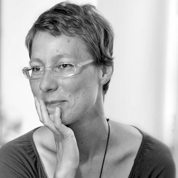 Sigrid Haubenberger Lamprecht | Freiräume (Un)Conference 2019