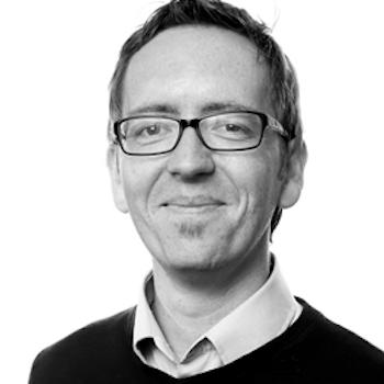 Thomas Pieber | Freirräume (Un)Conference 2019