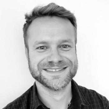 Andreas Hertel | Freiräume (Un)Conference 2019