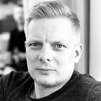 Maik Puk | Freiräume (Un)Conference 2019