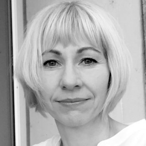 Anita Haxija | Freiräume (Un)Conference 2019