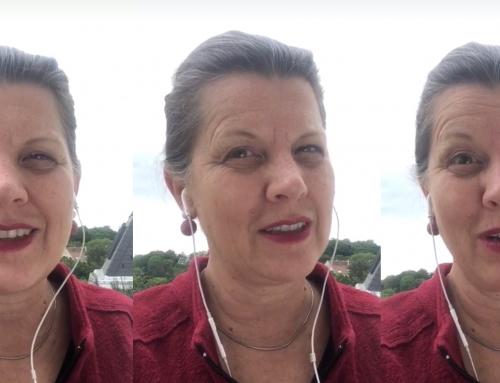 Digitale Freiräume 2020 | Botschafterin Irene Kernthaler-Moser