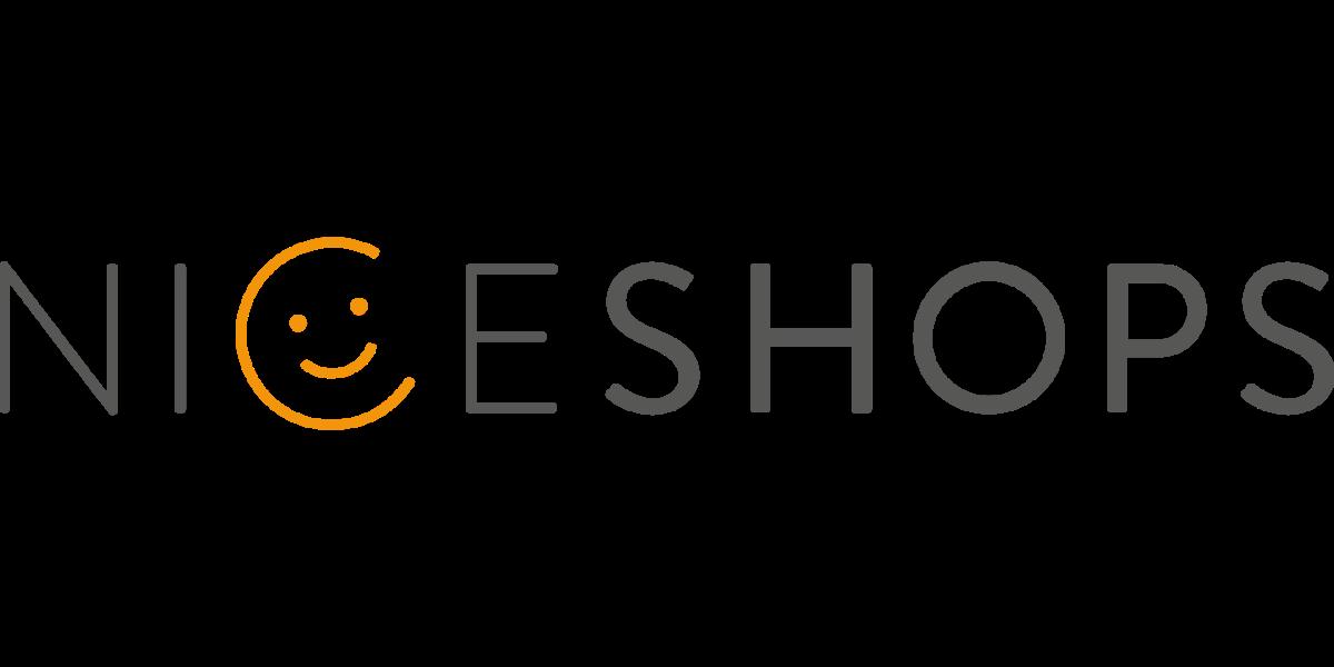 Freiräume Sponsor niceshops